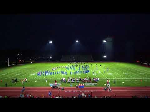 Neshaminy High School Marching Band 8 25 17