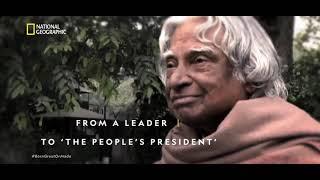 Dr. APJ Abdul Kalam on Mega Icons | 8th October at 9 PM