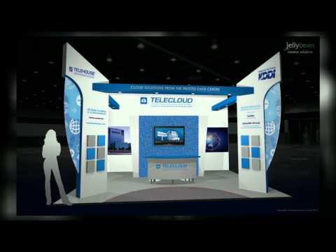 Exhibition Stand Design & Trade Show Contractors