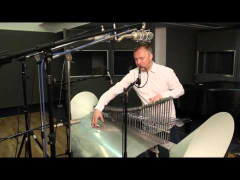 Behind The Curtain - Recording the Euphone