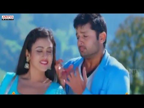 Chinnadana NeeKosam Title Song launch - Chinnadana NeeKosam Audio Launch