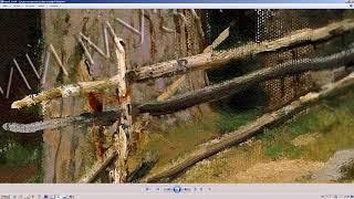 видео Картина Шишкина, Корабельная роща. 1898 г. Краткое описание