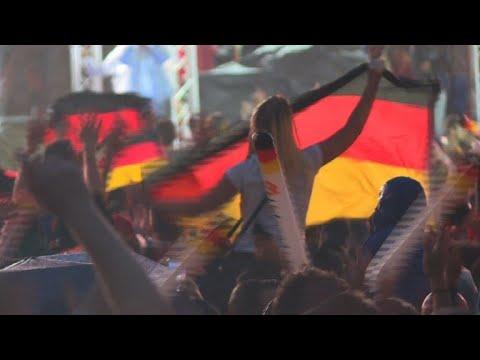 مونديال 2018: كروس ينقذ ألمانيا أمام السويد ويعيدها الى المنافسة