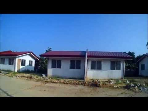 Lilo-an - House and Lot for Sale in Cebu thru PAG-IBIG Financing 80sqm Lot
