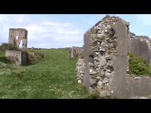 Old Ruins, Ireland