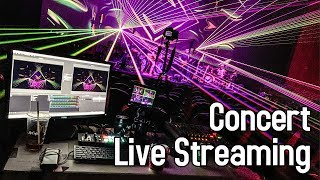 Concert Live Streaming | Not Much Else EP. 3