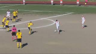 Eccellenza Girone B Lastrigiana-Signa 2-1