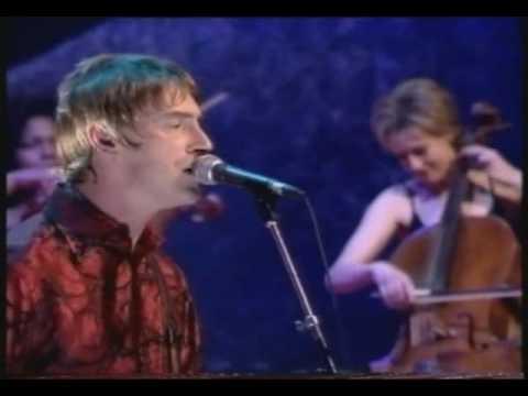 Paul Weller Live - Mermaids mp3