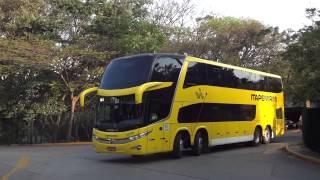 Marcopolo Paradiso G7 1800 DD (Brazilian Buses)
