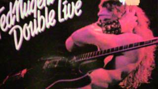 Ted Nugent - Stranglehold ( Live Full Vinyl-Album Version).mp4