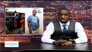 Chewing gum debt comes back to haunt President Uhuru - The Wicked Edition episode 085