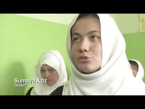 In Afghanistan, Keeping The Pace Of Progress In Girls' Education