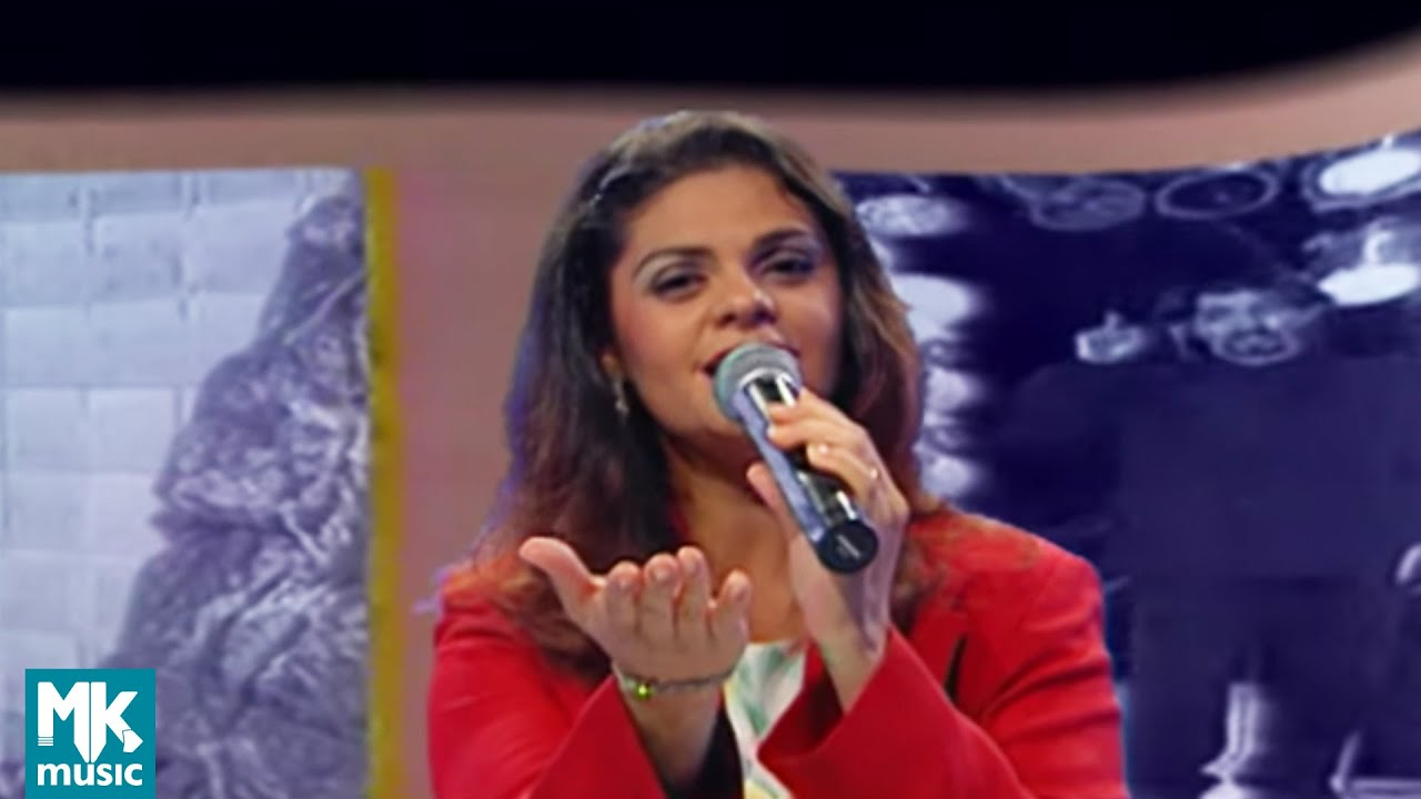 Léa Mendonça - Deus Tem Bênção Pra Você (Clipe Oficial MK Music)