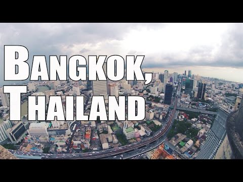 A Solo-Traveler's Guide To: Thailand - Bangkok