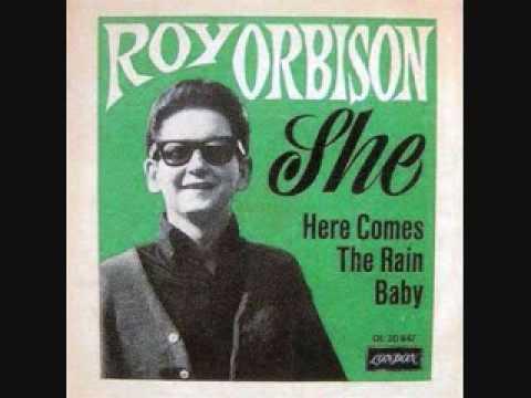 Roy Orbison - She (1967)