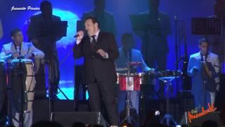 Perdido En La Oscuridad - Tito Nieves - Aniversario BCP 2014