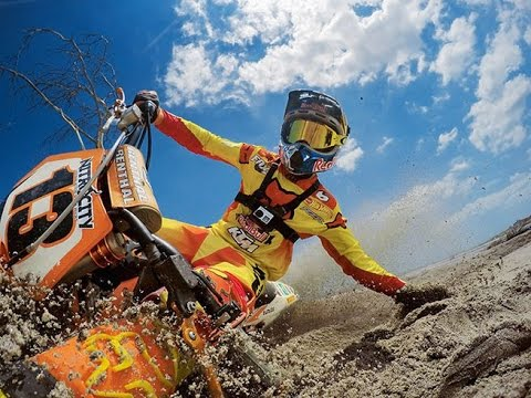 Motocross des nations avec Alan Walker-Fade.