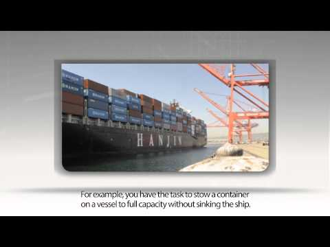 SOLVO terminal operating systems for different kinds of ports and terminals