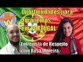 Trabalhar/Estudar no AGRO em Portugal é possível? Rosa Moreira - Entrevista de Respeito Mp3