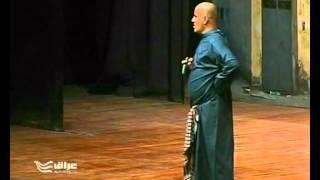 مسرح عراقي   عرض تجاري ام سعي لاعادة الجمهور الى المسرح؟             27   8   2012