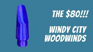 Windy City Woodwinds | The best jazz mouthpiece under $100?