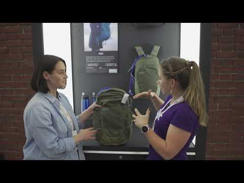 Camelbak - Hike Range & Sustainability