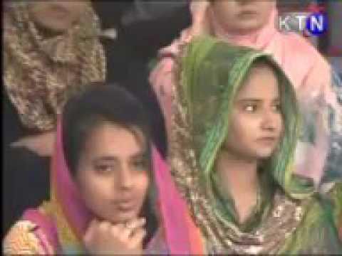 Javed Taufiq Niazi Qawwal Man Kunto Mola