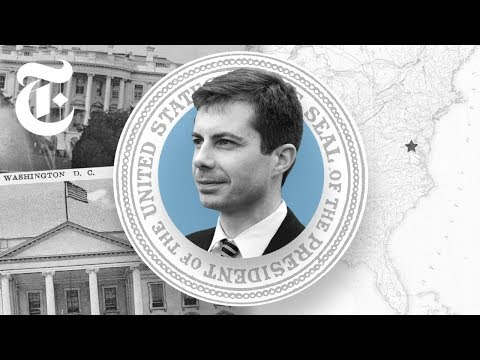 Who Is Pete Buttigieg?   2020 Presidential Candidate   NYT News