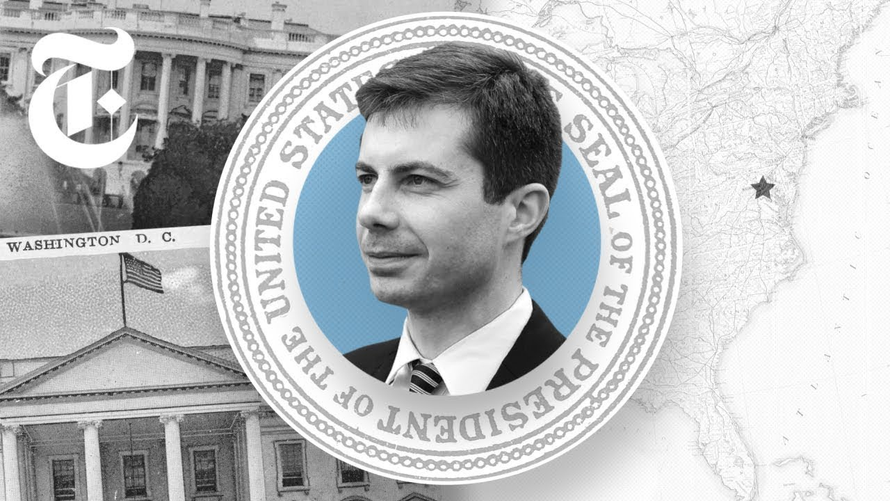 This is how presidential candidate Pete Buttigieg built his net worth ...