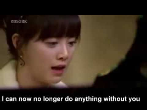I Know Nothing Else But Love - Goo Hye Sun (Boys Before Flowers)