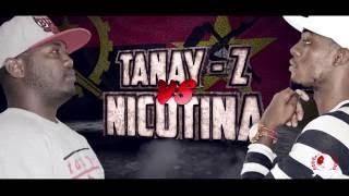 #RRPL TANAY Z VS NICOTINA KF