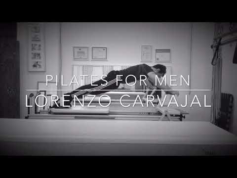 PILATES FOR men/ Hombres y PILATES