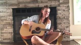 Dirty Laundry - Carrie Underwood (cover)
