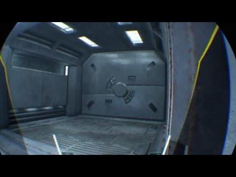 Espire 1: VR Operative |