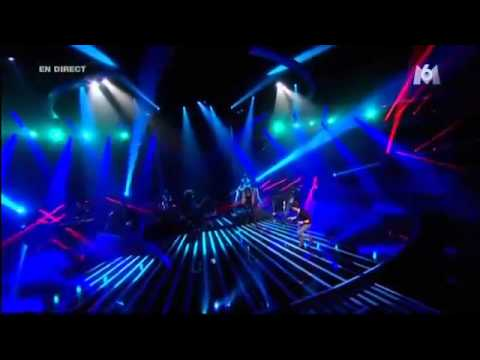 Dirty Dancer & Tonight I'm Loving You ( Live ) X-Factor