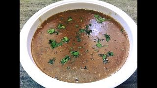 Dal Makhani Recipe in Hindi | Punjabi Mah Ki Dal | Langarwali Dal