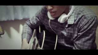 SUPERNOVA-sayang acoustic (cover-himawari)