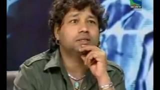 Atif Aslam in Indian Idol   Akhand Chutiyapa