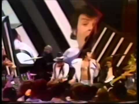 Gary Glitter - Doing Alright With The Boys : Top of pops