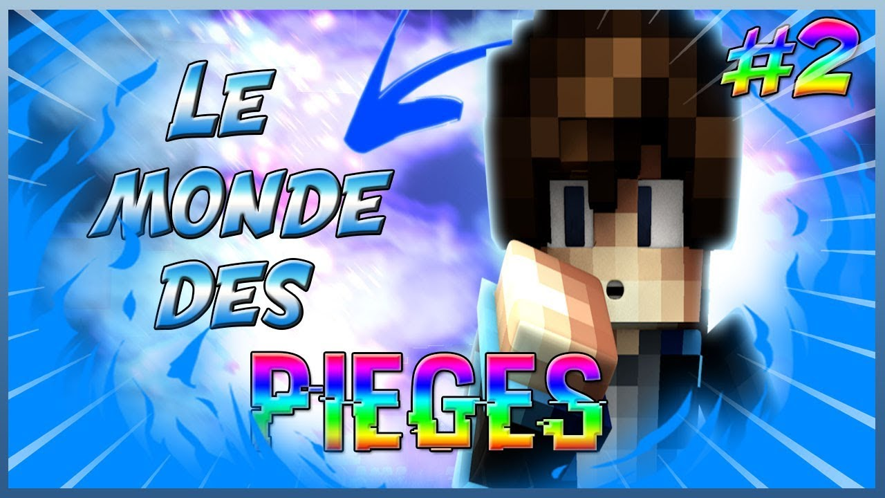 On explore la map le monde des piges 2 youtube we discover the map the world of traps 2 gumiabroncs Image collections