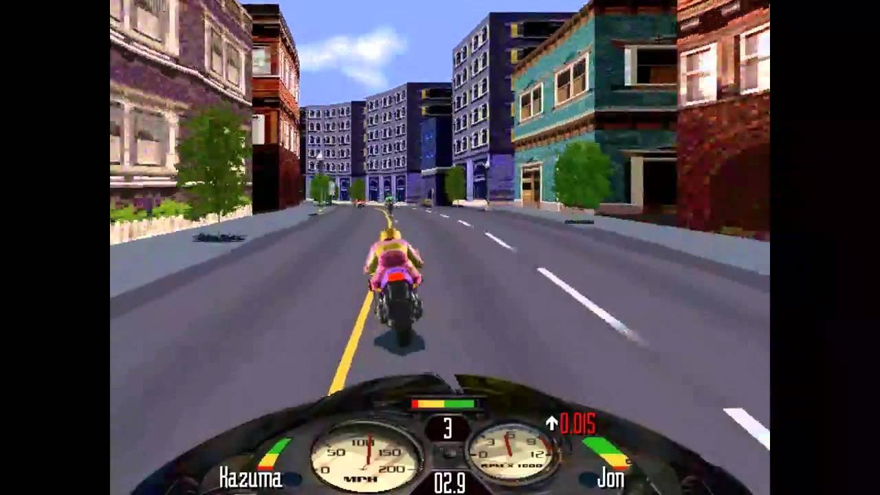 download road rash windows 7 free full version