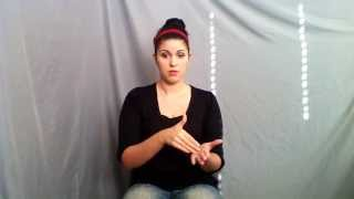 Learn ASL in 31 Days: Day 12:: Money