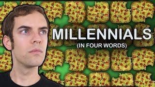 MILLENNIALS, EW (YIAY #345)