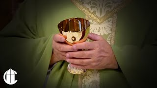 Catholic Mass: 6/23/21 | Wednesday of the Twelfth Week in Ordinary Time