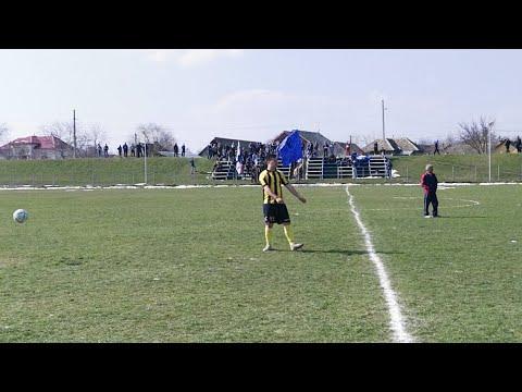 JurnaldeCraiova.ro :  As Victoria Plenita - Fc U Craiova Repriza 1