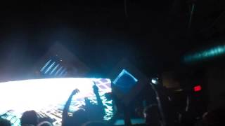 Zeds Dead live The Prodigy - Breathe Zeds Deads remix into Bless Di Nation Torro Torro remix