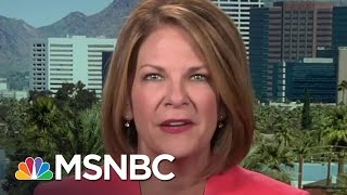 McCain 'Weak' And 'Old' Says Primary Challenger | MSNBC
