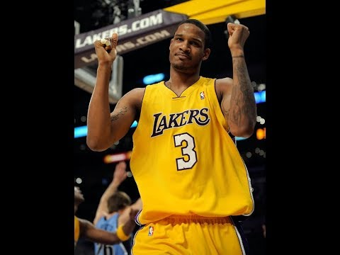 Breaking:Lakers In Talks To Acquire Trevor Ariza!