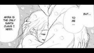 8th mmv. manga: Tenshi Nanka Ja Nai by Yazawa Ai. enjoy! =]