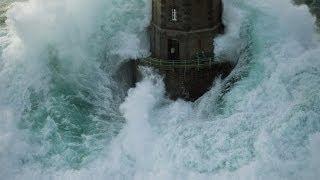 Farol La Jument: a onda mais famosa do mundo